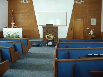 Preaching 2004 April